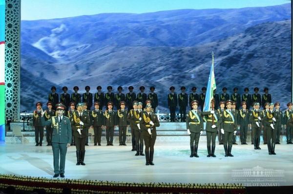 «С сыновней любовью»: Президент поздравил соотечественников с Днем независимости