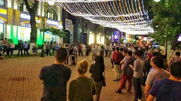 На ташкентском «Бродвее» появился бесплатный Wi-Fi: инструкция по подключению