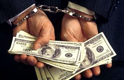 Преподаватель СамГУ задержан при получении взятки в размере 12000 долларов