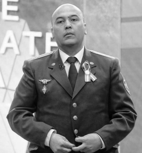 Прокуратура озвучила имя подозреваемого в убийстве начальника ППС Дильшода Акрамова