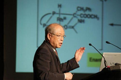 Узбекистан посетит Нобелевский лауреат Рёдзи Ноёри и прочитает лекцию