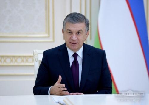 Шавкат Мирзиёев преобразовал Аппарат в Администрацию президента и уволил двух Госсоветников