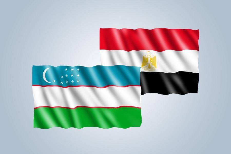 В Ташкенте пройдет Узбекско-Египетский бизнес форум