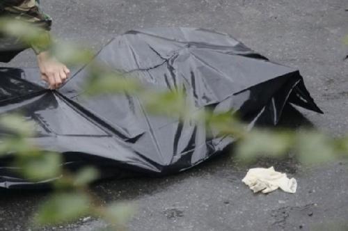 На столичном кладбище найден труп жестоко убитого мужчины