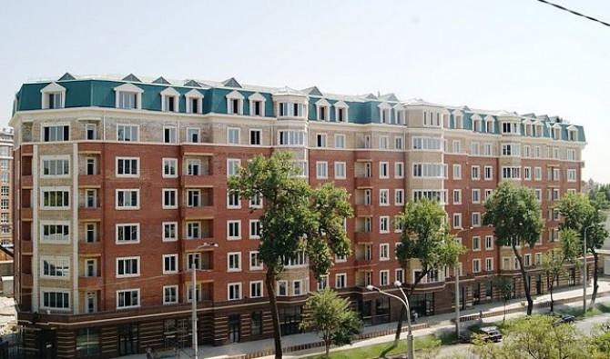 Многоквартирные дома подключат к интегрированной системе учета оплаты за эксплуатационные расходы