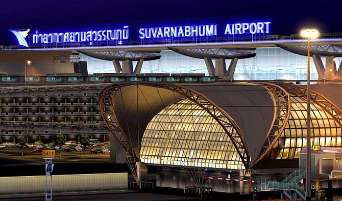 Группе узбекских туристов отказали во въезде в Таиланд