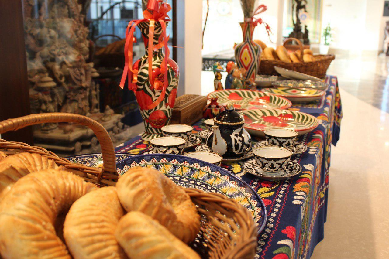 В Индии проходят Дни культуры Узбекистана