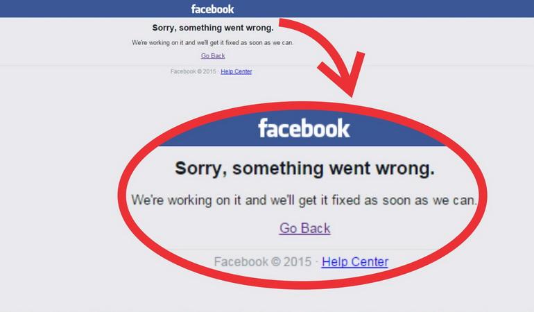 «Узбектелеком»: национальный оператор не имеет отношения к блокировке Facebook