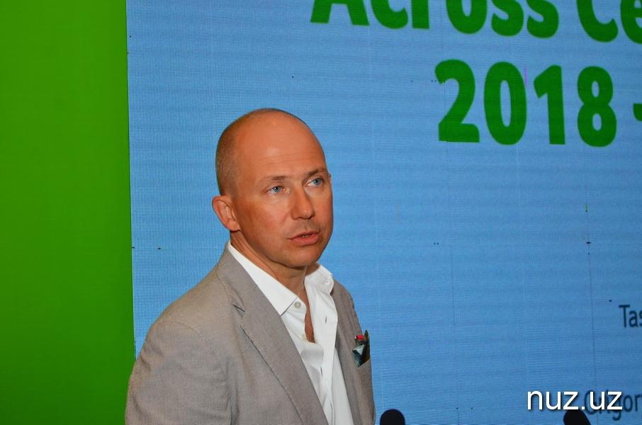 Acer внедряется на рынок Узбекистана и делает ставку на Predator