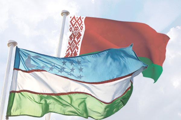 Беларусь и Узбекистан заключат договор о социально-экономическом сотрудничестве на пять лет