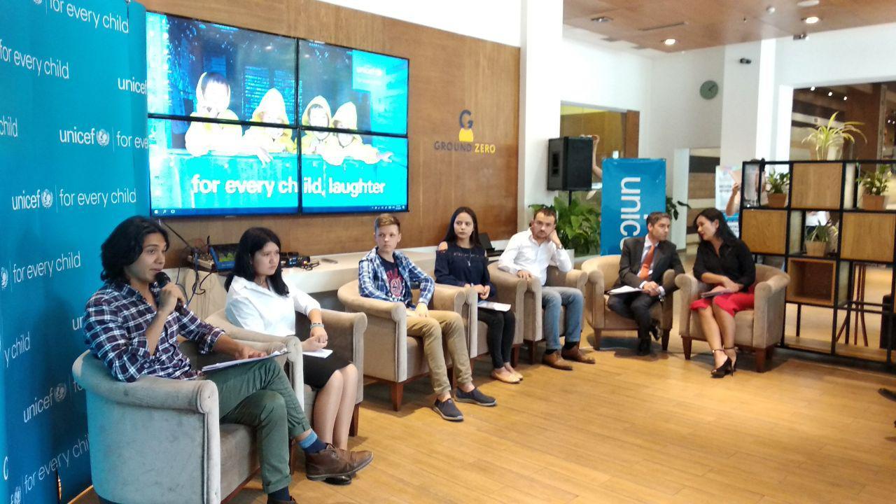 В Ташкенте обсудили способы борьбы с насилием в учебных заведениях