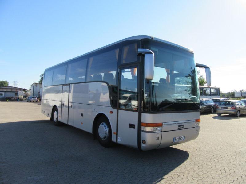 Запущен автобусный рейс Ташкент — Нижний Новгород