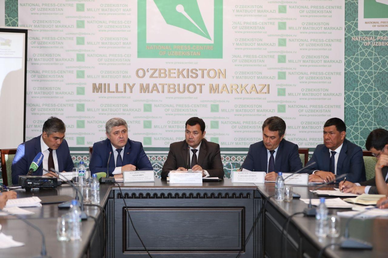 20 сентября в Ташкенте пройдет  международная конференция высокого уровня в сфере транспорта