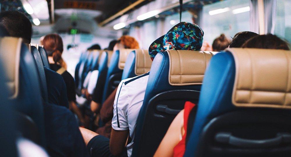 Узбекистан и Россия готовятся запустить автобус по маршруту Ташкент-Омск