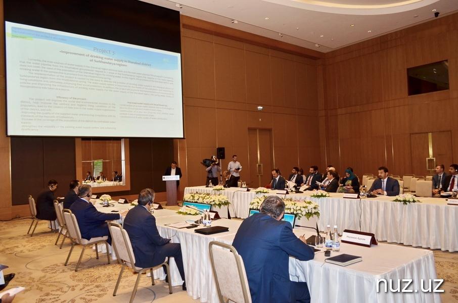 Исламский банк развития активизирует свою деятельность в  Узбекистане