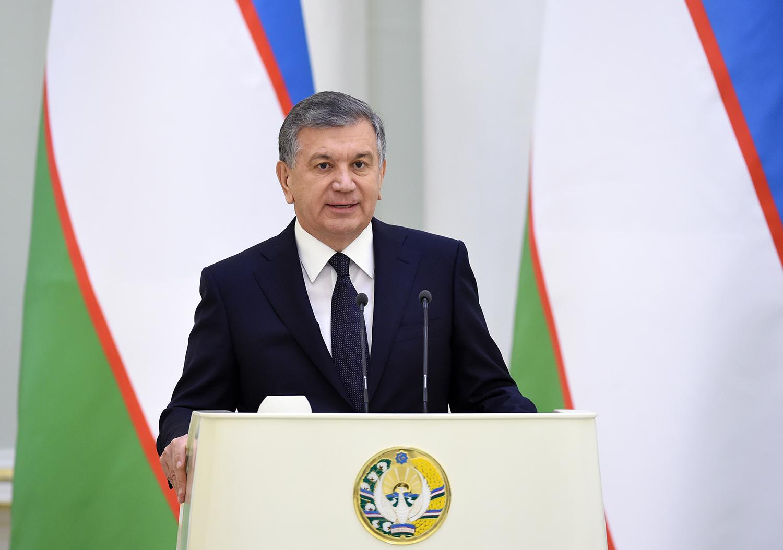 Шавкат Мирзиёев примет участие в очередном саммите СНГ