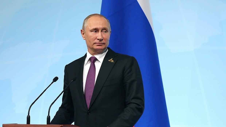Стала известна дата визита Владимира Путина в Узбекистан