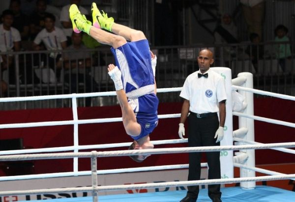 Сборная Узбекистана побила свой рекорд и по качеству, и по количеству медалей, а Светлана Радзивил обновила рекорд Азиатских игр