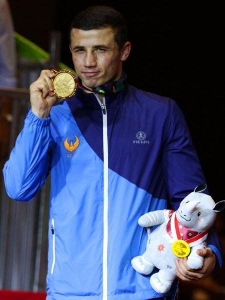 70 медалей и 5 место в общем зачете: итоги Азиатских игр-2018