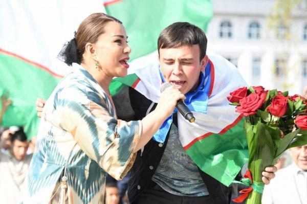 Возвращение чемпионов: Президент отправил за сборной Узбекистана Boeing Dreamliner
