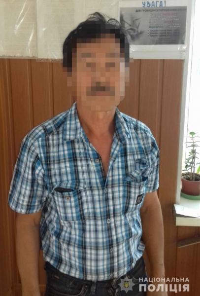 На Днепропетровщине обнаружили убийцу из Узбекистана, разыскиваемого 24 года