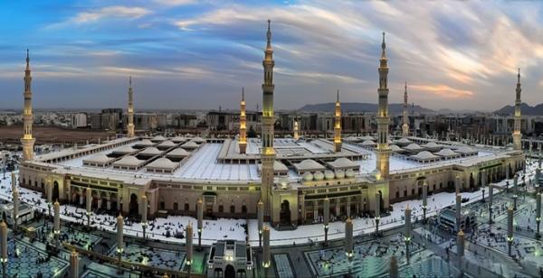 Мечети Туркестанского края и мусульманское духовенство периода Российской империи