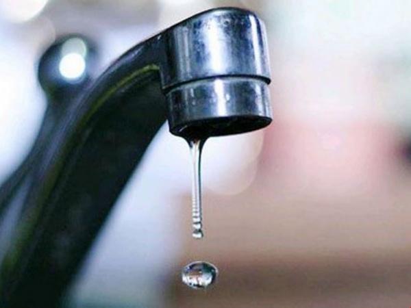 Утвержден график отключения горячей воды по Ташкенту