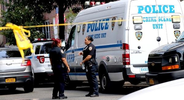 10 человек ранены в перестрелке в калифорнийском Сан-Бернардино