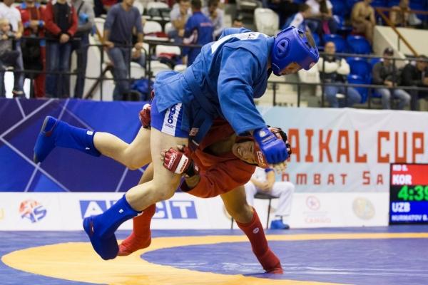 Спортсмены из Узбекистана примут участие в международном турнире по боевому самбо