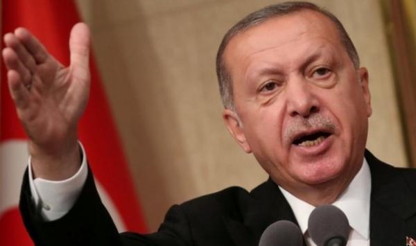 Президент Турции  Эрдоган призвал тюркоязычные государства принять меры против движения Гюлена