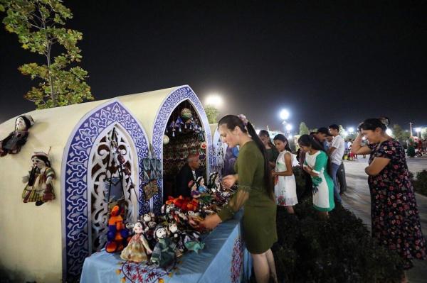 Шахрисабз готов к встрече гостей Первого международного форума макомов