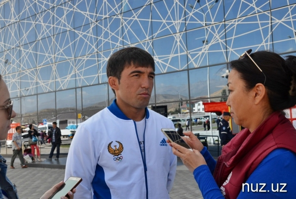 Всемирные игры кочевников: за два дня Узбекистан завоевал 15 медалей