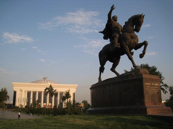 60 глав для ознакомления с Узбекистаном