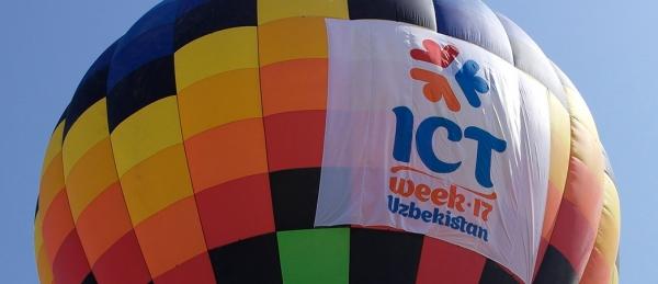 ICTWEEK-2018 проведут в Ташкенте и Джизаке: опубликованы даты и расписание событий