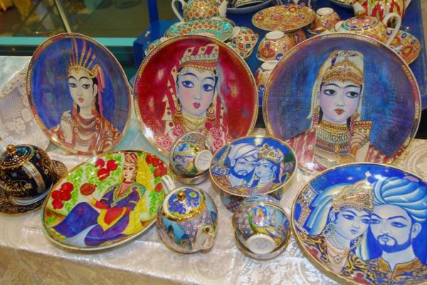 «Семь красавиц» Гайрата Даминова