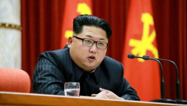 """ОАВ: """"Йўқолиб қолган"""" Ким Чен Ин ниҳоят топилди"""