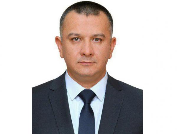 Сменился ректор Ташкентского финансового института