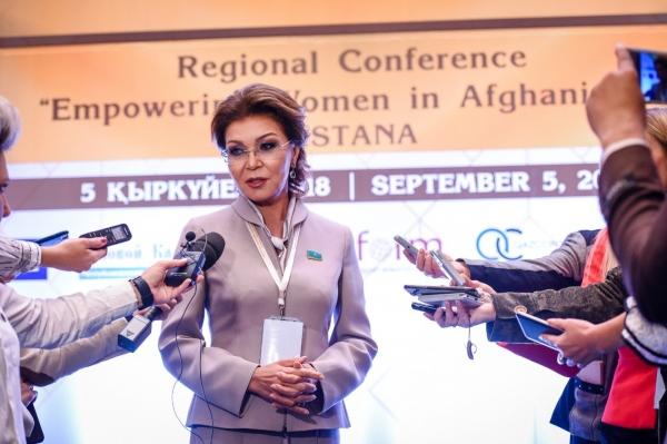 Женщины-активистки Центральной Азии хотят создать региональную сеть