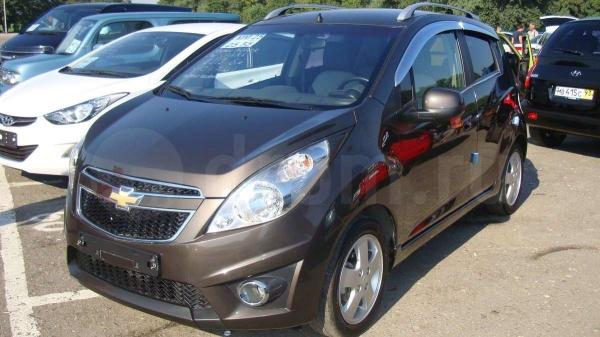 """Страну заполонят """"Спарки"""": GM Uzbekistan втрое увеличит производство этих машин"""