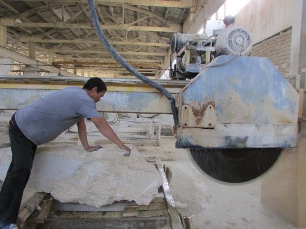 Современный Пахтачи активно развивает свою промышленность