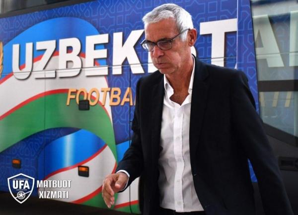 Первый матч национальной футбольной сборной под руководством Купера: ничья с Сирией и новый рекорд