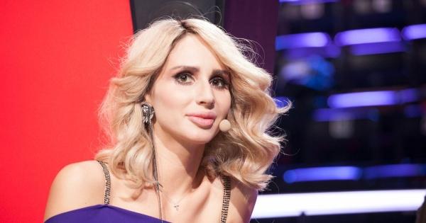Светлана Лобода собирается выступить в Ташкенте в 2019 году