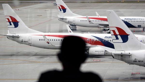 Британец заявил, что нашел пропавший малазийский Boeing