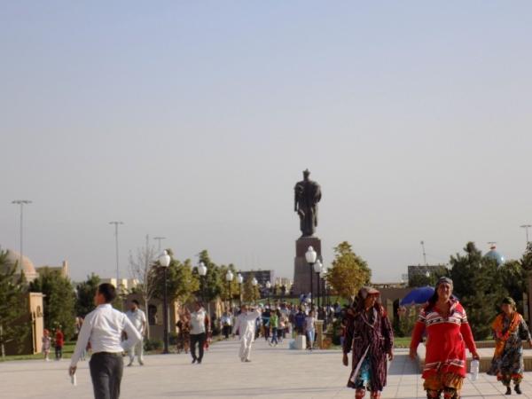 Форум макомов в Шахрисабзе даст толчок социально-экономическому развитию города