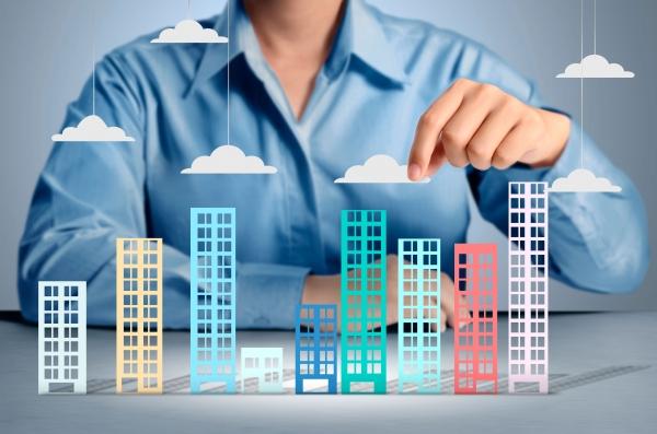 Создан онлайн-реестр недвижимости юридических и физических лиц