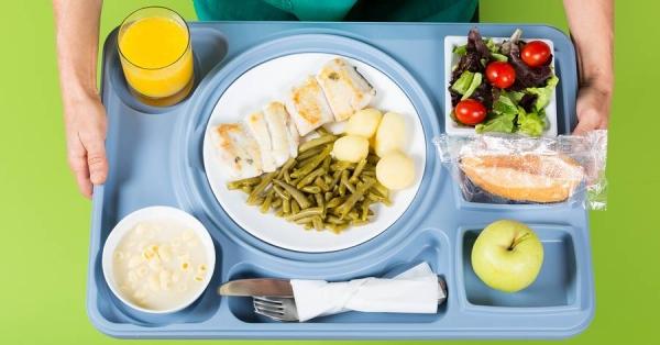 Эксперимент в спортивных школах-интернатах: питание детей будет отдано на аутсорсинг