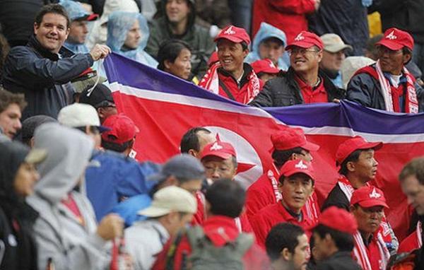 Шимолий Корея Футбол бўйича 2030 йилги жаҳон чемпионати мезбонларидан бири бўлиши мумкин