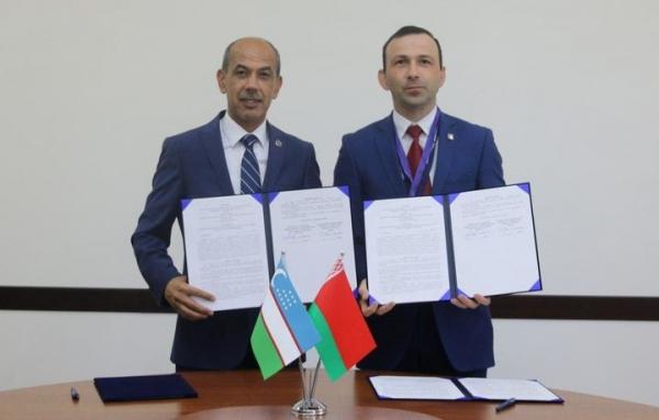 Студенты совместного факультета ТУИТ-БГУИР будут отправлены для окончания обучения в Беларусь