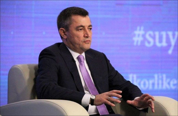 Назначен новый глава «Узбекнефтеrаза». Султанов продолжает лечение после автоаварии