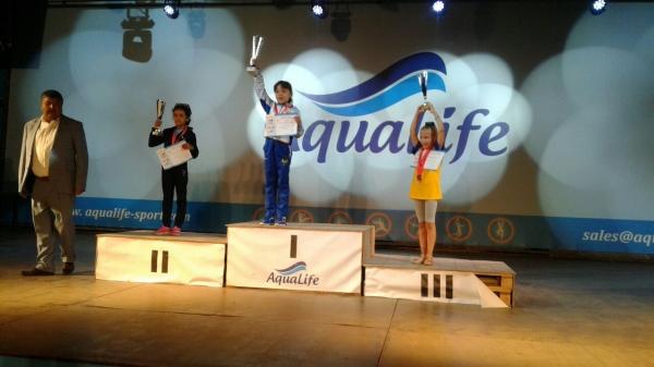 8-летняя девочка из Намангана стала чемпионкой мира по шашкам